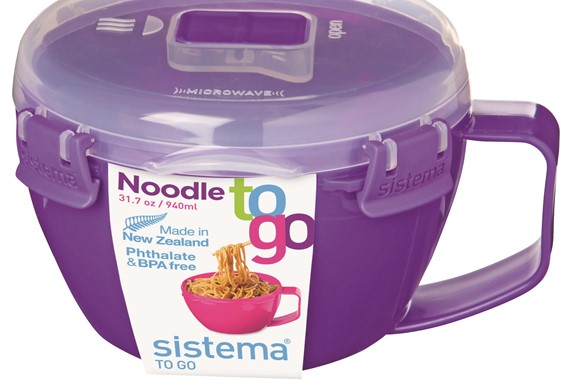 Noodle Bowl Base