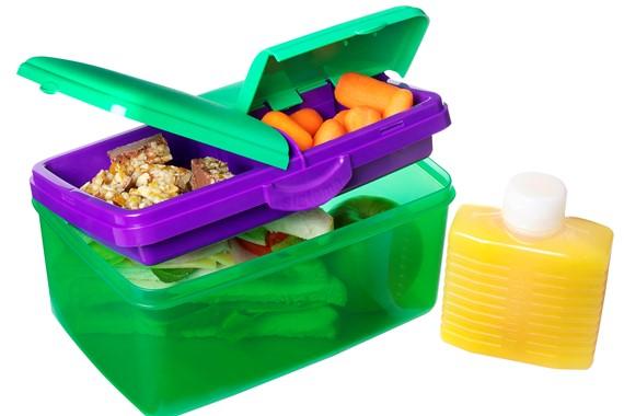 Large Lunch Box Base